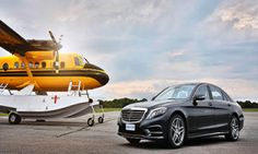 2014 Mercedes-Benz S-Class: Universal Intelligence