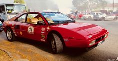 Ferrari Mondial, Bmw, Vehicles, Cars, Vehicle