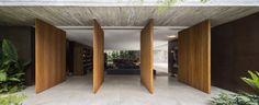 Casa Ipes / Studio MK27 – Marcio Kogan   Lair Reis Ipes House / Studio MK27 - Marcio Kogan   Lair Reis – Plataforma Arquitectura