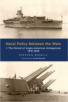 Naval Policy Between the Wars