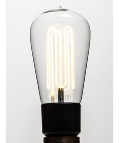 Factorylux low energy eco-filament bayonet light bulb 8w & Pin by Joy Clements on Energy Efficient Lighting | Pinterest | B ...