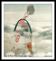 Oscar Taveras will be missed by many!