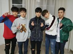 "NU'EST's ""Hello"" Makes Impressive Climb Back Up To Top Of Music Charts   Soompi"