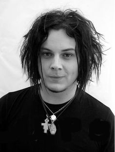"""Jack White is one of the few """"newer"""" recording artists I truly enjoy and actually look forward to acquiring their newest releases."""