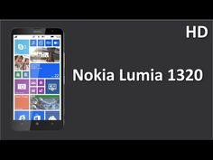Nokia Lumia 1320 Price Specification Review 1.7GHz qualcomm snapdragon Dual core CPU Phablet