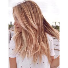 A Rose Gold Instagram Filter ❤ liked on Polyvore featuring hair, people, beauty and hairstyle
