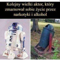 Wtf Funny, Funny Memes, Hilarious, Polish Memes, Great Memes, I Cant Even, Star Wars Meme, Fnaf, Humor