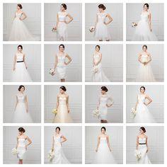 Entdecke das innovative Brautkleidsystem! Erstelle aus zahlreichen Einzelteilen dein persönliches Brautkleid. Unzählige Kombinationsmöglichkeiten, individuell und flexibel. Formal Dresses, Fashion, Bridle Dress, Dresses For Formal, Moda, Formal Gowns, Fashion Styles, Formal Dress, Gowns
