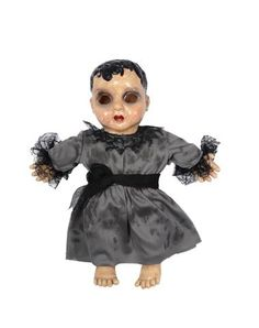 Haunted Rebel Doll $20  Spirit Halloween Store MUST HAVE!!!