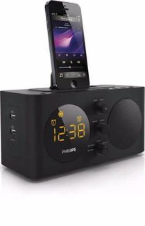 Find Other Audio ads. Buy and sell almost anything on Gumtree classifieds. Radio Alarm Clock, Docking Station, Audio, Iphone