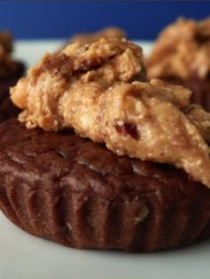 You searched for label/Protein Muffins and Cupcakes - Protein Pow