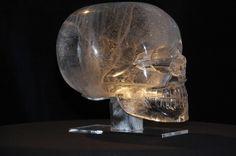 oopart maya Leggenda del teschio di cristallo ritrovato in un tempio Maya- Cerca con Google