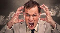 Bostaço: Fúria no Trabalho
