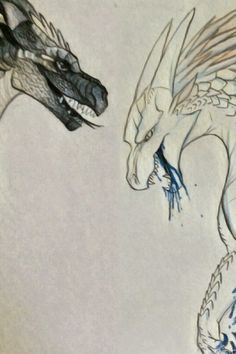 77 Best wings of fire icewings images
