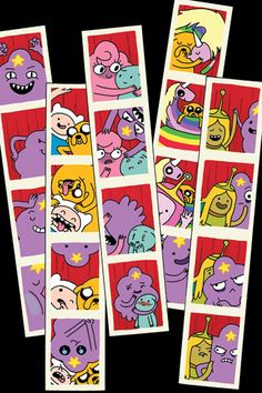 Adventure Time #14 (Cover C)
