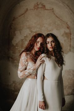 Romantic Wedding Gowns for the Bohemian Bride via Pacific Weddings Wedding Gown Gallery, Wedding Gowns, Bohemian Bride, Bridal Lace, Golden Age, Dream Wedding, Romantic, Photography, Inspiration