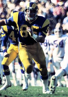 . Jack Youngblood - No. 85