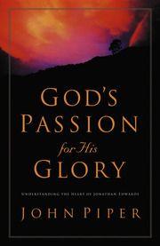 books about GOD - John Piper