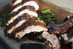 ... about Food: Hog (Pork) on Pinterest   Pork Ribs, Ribs and Spare Ribs