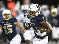 Report: FIU TE out for season after pregnant girlfriend burns him with boiling water   theScore.com
