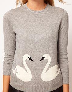 swans!!