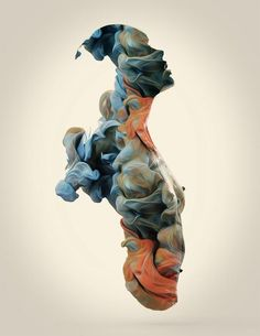 Trivial Expose – Digital Art by Alberto Seveso