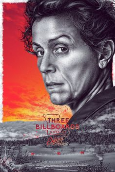 Three Billboards Outside Ebbing Missouri (2017) [1280 x 1920]