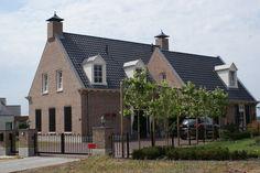 Nieuwbouw woning Garvesingel Vriezenveen