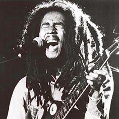 Bob Marley!!