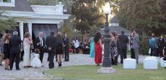 Así son las #mágicas tardes en los jardines de #CasaBlanca Centro De Eventos www.cbeventos.cl