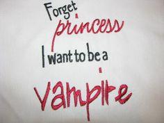 Twilight Forget Princess I want to be a Vampire'. So Alex. Twilight Saga Quotes, Twilight Movie, Twilight Saga Series, Twilight Songs, Vampire Twilight, Vampire Diaries Memes, Vampire Diaries Wallpaper, Vampire Diaries The Originals, Vampire Quotes