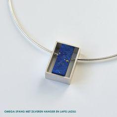 hangers - Jls: cord/necklace chain runs thru piece
