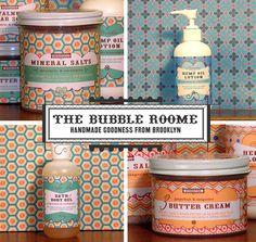 Darling Dexter - Darling Dexter - Sponsor Spotlight: The BubbleRoome