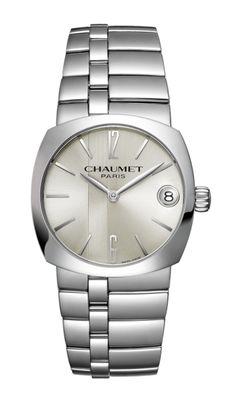 Watches Chaumet | Miss Dandy steel watch