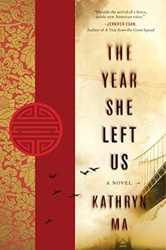 The Year She Left Us: A Novel (P.S.) by Kathryn Ma http://www.amazon.com/dp/B00FJ378Y4/ref=cm_sw_r_pi_dp_mYrWvb1TZ6732