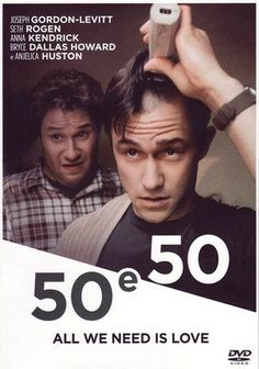 Watch 50/50 Full Movie Streaming HD