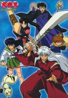 Inuyasha, Miroku, Anime One, Otaku, Kawaii, Wallpaper, Pictures, Girls Girls Girls, Wolf Wallpaper