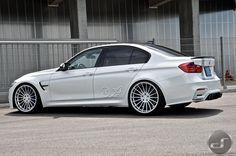 #BMW #F80 #M3 #Sedan #AlpineWhite #HAMANN #Tuning #DSAutomobile  #WhiteAngel #Provocative #Eyes #Sexy #Hot #Live #Life #Love #Follow #Your #Heart #BMWLife