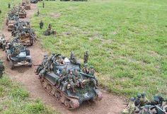 Tanques Sherman