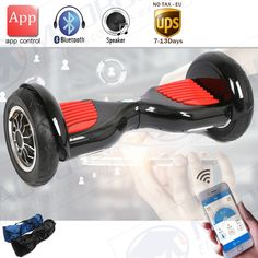 Maoboos New upgrade Two-wheeled balance car APP controls electric scooter battery Motor Body control Hoverboard Tax App, Survival Equipment, Survival Kit, App Control, Oil Change, Car Shop, Small Cars, Electric Scooter, Bluetooth