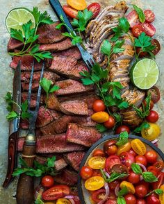 Happy Of July to all my friends celebrating in the USA today. Meat Platter, Cooking Recipes, Healthy Recipes, Cheat Meal, Food Platters, Snacks, Food Presentation, Main Meals, No Cook Meals