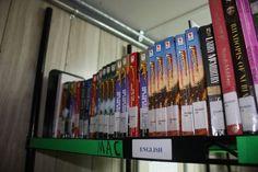 Guantanamo Prison Library Books | LISNews:
