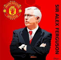 Man Utd Fc, Sir Alex Ferguson, Manchester United Football, Football Team, British, The Unit, Club, Country, Random