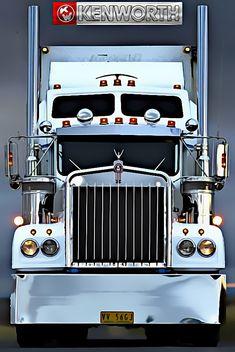 Peterbilt 389, Peterbilt Trucks, Big Rig Trucks, Semi Trucks, Truck Roof Rack, Plymouth Duster, Cement Mixers, Truck Paint, Custom Big Rigs