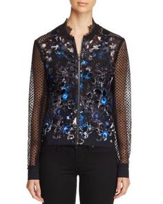 Bringing More Convenience To The People In Their Daily Life Girls' Formal Occasion Flight Tracker Elie Tahari Off White Jacquard Stretch Jeans