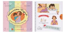 Mes premiers signes avec bébé - Blog Hop'Toys Baby Cards, Signs, Family Guy, Fictional Characters, Language, Baby Sign Language, Kids Learning, Baby Language, Baby Humor