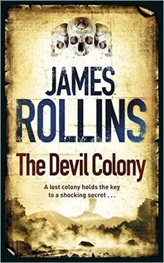 From New York Times bestselling author James Rollins comes a novel of boundless imagination and meticulous research, a book that dares to answer a frightening question at the heart of America: Could t