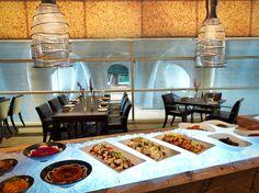 Jumeirah Himalayas Hotel - Shanghai Restaurants - Grill Room - Western