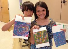 Printmaking at The Tom Peyton Memorial Arts Festival/ The Eric Carle Museum of Picture Book Art/ Studio Blog