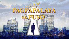 "Tagalog Gospel Video ""Pagpapalaya sa Puso"" | A Christian Testimony Christian Videos, Christian Movies, The Bible Movie, Jesus Stories, My Salvation, Tagalog, Worship Songs, Movies 2019, Movie Trailers"